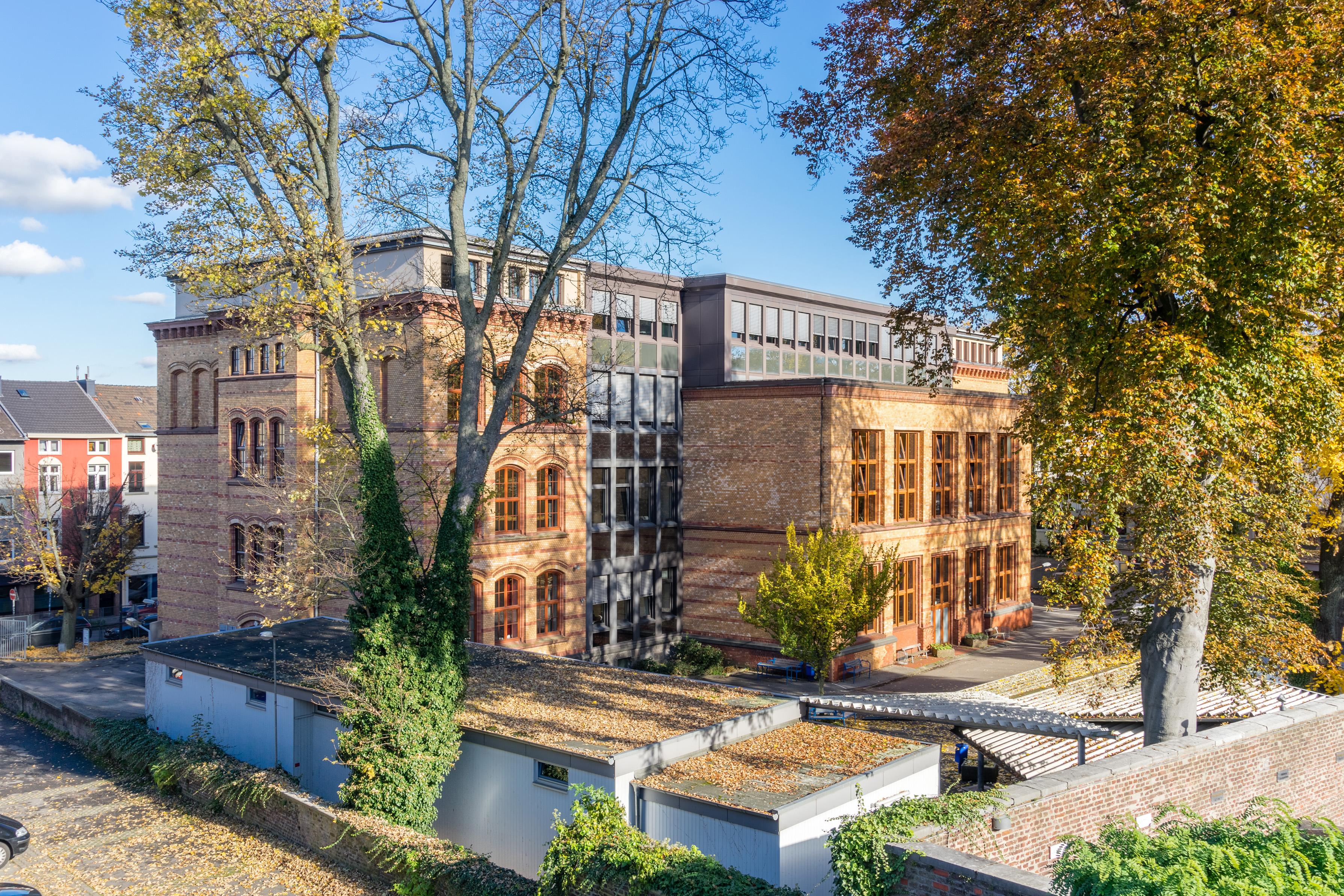 Die Berufskollegs Städteregion Aachen